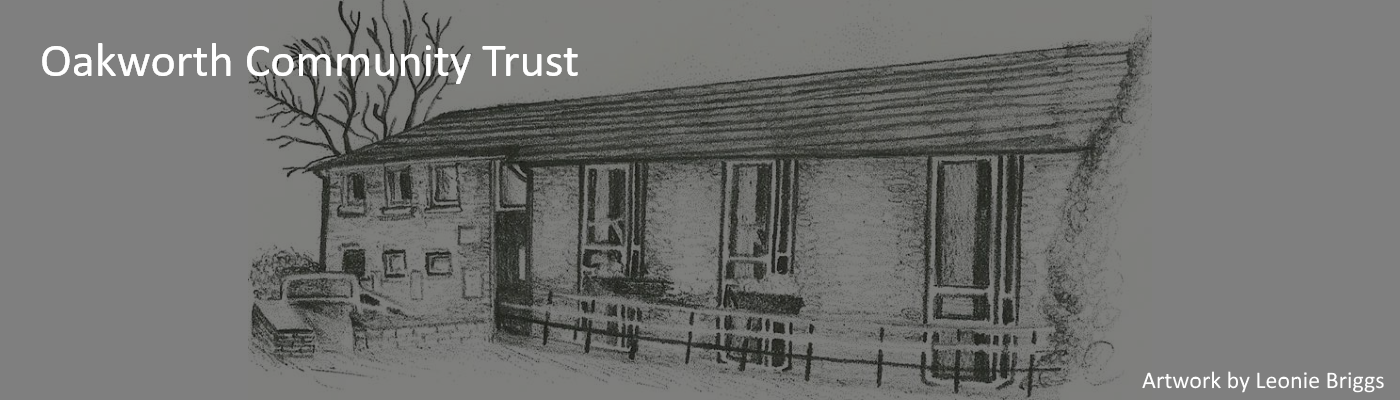 Oakworth Community Trust